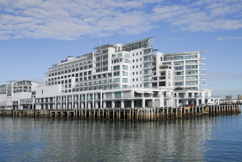 Star Hotels Auckland